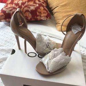 0e792b51242 Aldo Shoes - Aldo Ligoria Heels